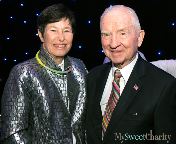 IMG_3843 Lyda Hill and Ross Perot