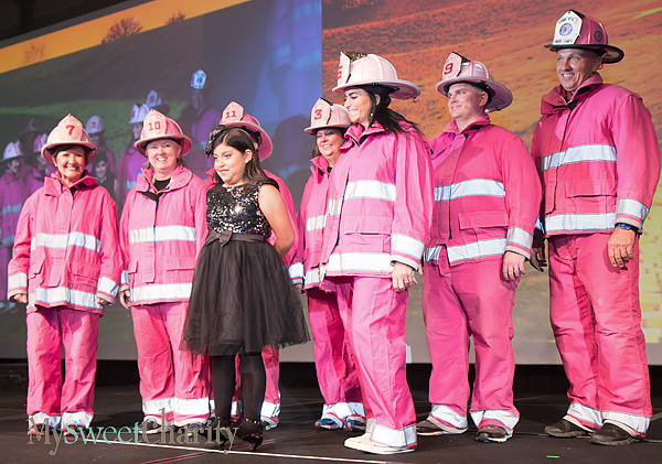 IMG_3966 Lynette Quintana and Pink Heals Firefighters