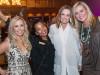 IMG_7449 Stephanie Seay, Annika Cail, Megan Flanagan and Ashley Lyon