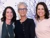 IMG_8147 Leslie Diers, Jamie Lee Curtis and Pam Perella