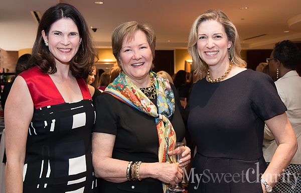 IMG_7355 Elizabeth Gambrell, Margo Goodwin and Cheryl Joyner