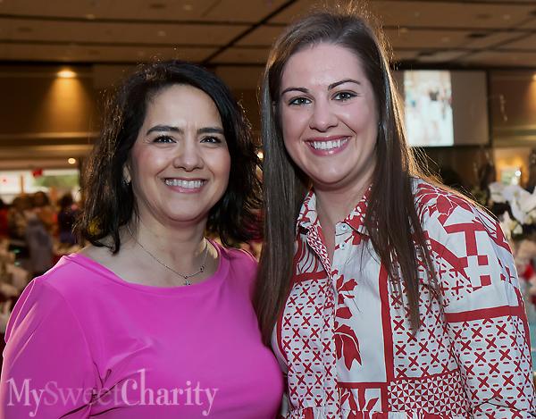 IMG_7376 Marissa Leach and Kara DuBois