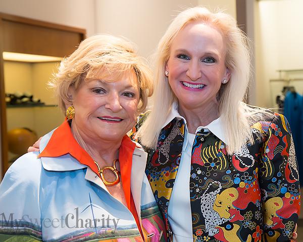 IMG_6920 Patsy Donosky and Janie Condon