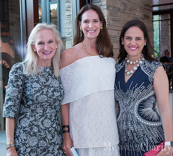 IMG_9191 Janie Condon, Margaret Hancock and Angie Kadesky