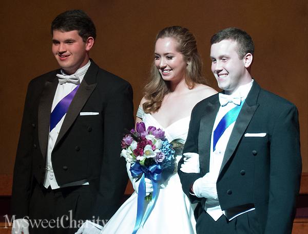 P1220221 Kyle Noonan, Caroline Downing and Charlie Wysocki