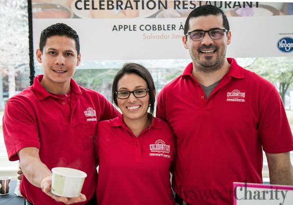 IMG_3984 Antonio Sliz, Yasmin Flores and Salvador Jimenez