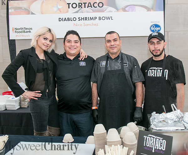 IMG_4006 Tania Mazias, Hugo Miranda, Azago Agurre and Nacho Santoyo