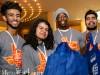 IMG_4047 Joseph Alexander, Diana Ivette, Brandon Williams and Juan Prado