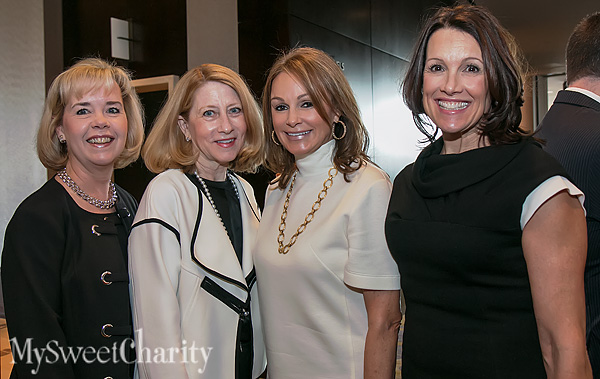 IMG_3408 Christie Carter, Debbie Oates, Claire Emanuelson and Pam Perella