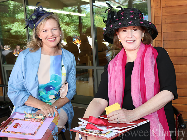 IMG_7977 Tara Green and Micki Rawlings