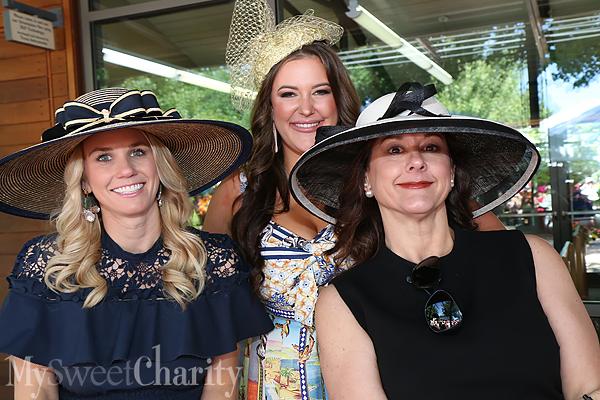IMG_7980 Kori Green, Caroline Kraddick and Tracy Rathbun