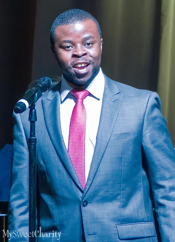 Ndumiso Nyoka