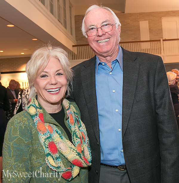IMG_0727 Nelda Cain Pickens and John Barksdale