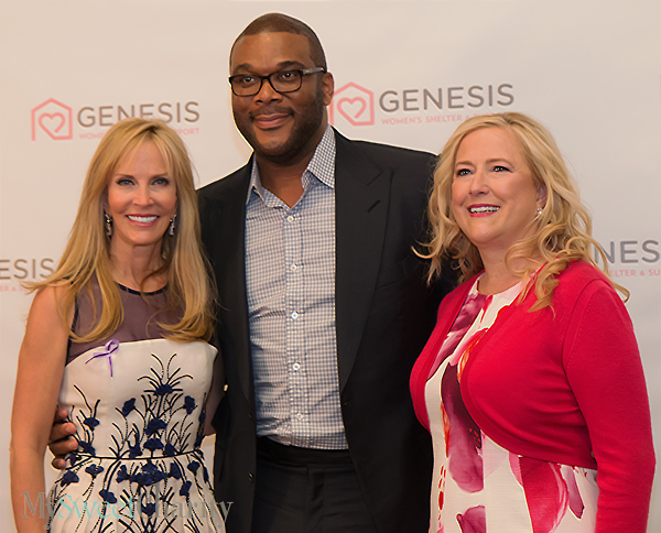 IMG_5277 Nancy Rogers, Tyler Perry and Gina Betts