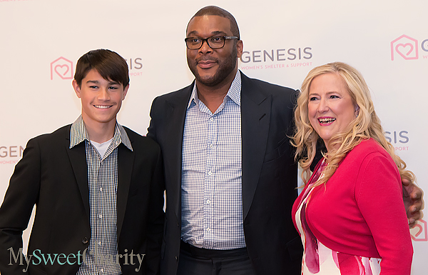 IMG_5279 Jack Betts, Tyler Perry and Gina Betts