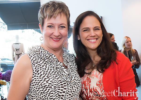 IMG_5251 Carol Huckin and Angie Kadesky