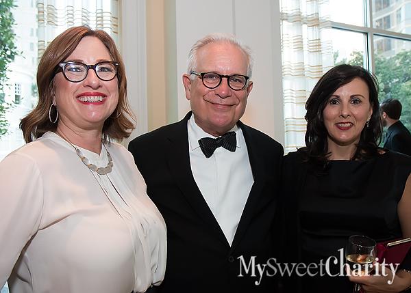 IMG_6612 Ginger Reeder and Steve and Santina Kornajcik