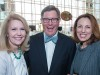 IMG_9623 Kathleen Gibson, Chris Culak and Katherine Krause