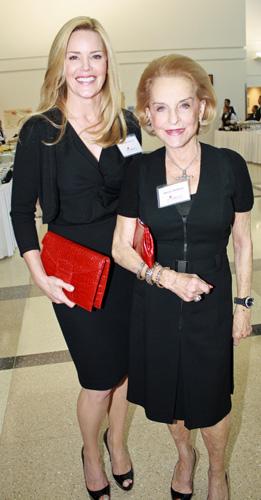 Rachael Dedman and Nancy Dedman (File photo)