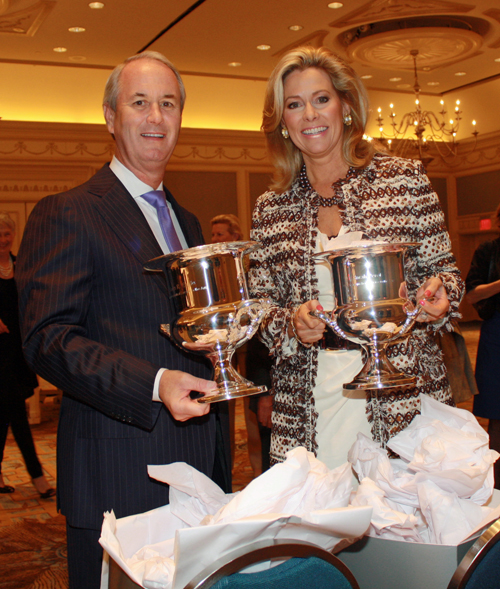 Tacas Silver Cup Award Celebrates 33 Years With Smiles And Tears