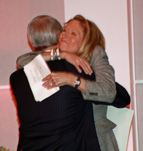 TACA's Silver Cup Award Celebrates 33 Years With Smiles And Tears