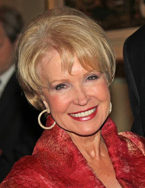 Kay Hammond (File photo)