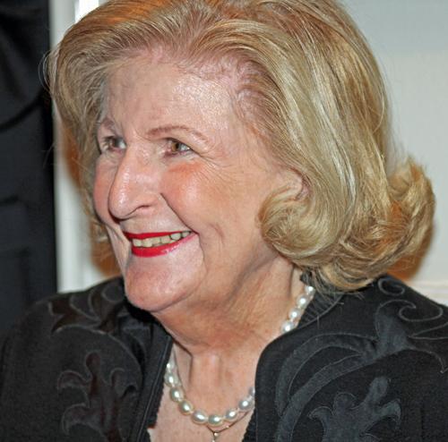 Lindalyn Adams (File photo)