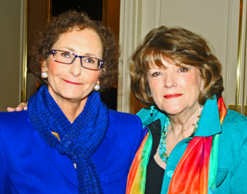 Art and Commerce Merge as Business Council for   the Arts Gives Its 2011 Obelisk Awards