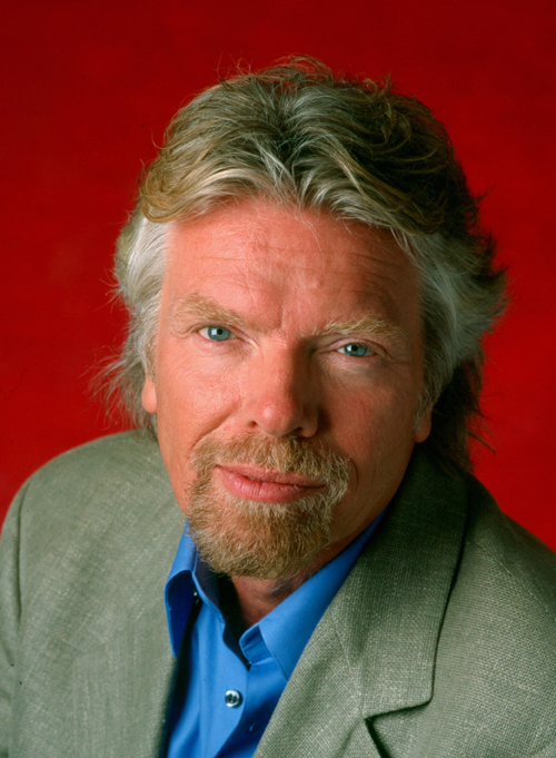 "Just In: Sir Richard Branson To Be MD Anderson's 22nd Annual ""A Conversation With A Living Legend"