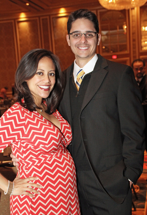 """14th annual bishop's gala's """"short"""" time proved to be a"""
