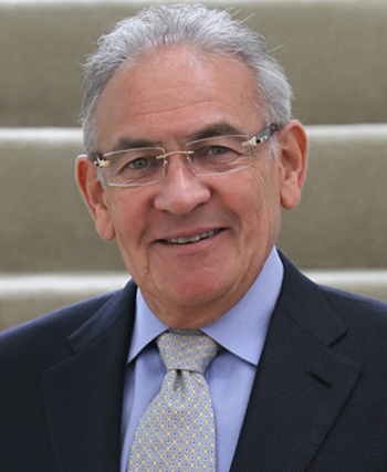 Hylton Jonas To Chair The Dallas Holocaust Museum/Center For Education And Tolerance Board