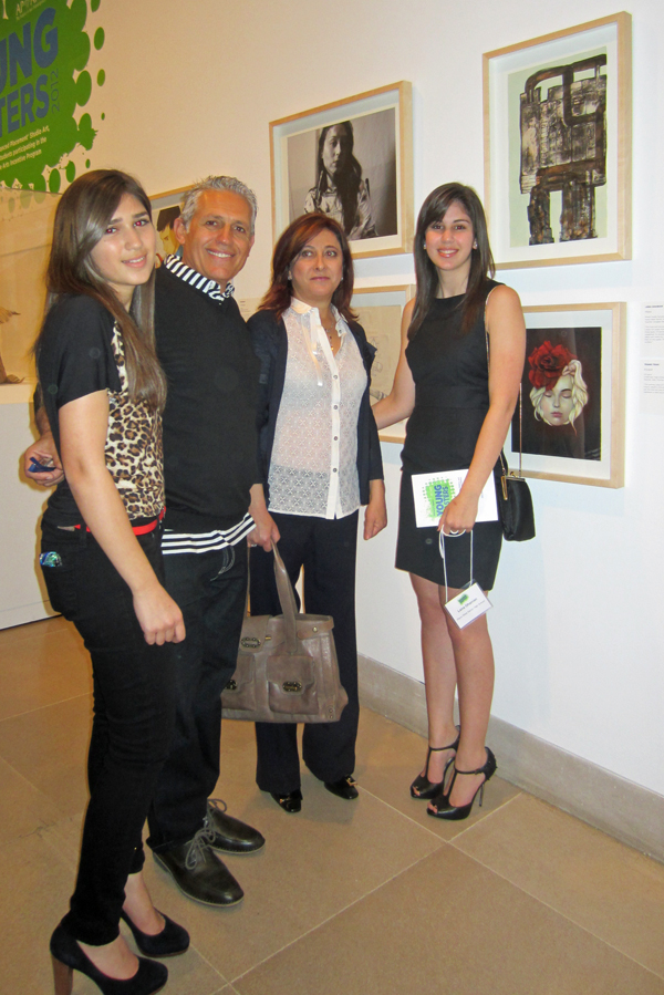 Young Masters' Work Is Feted At Dallas Museum Of Art