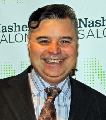 Nasher Salon's Tony Award-Winner Lin-Manuel Miranda Hip Hopped Into Dallas With Charm And Supernova Energy