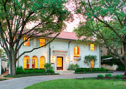 Park Cities Historic And Preservation Society's Upcoming Events Features Ray Washburne And Tours Of Special Homes