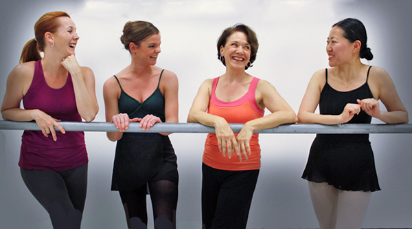 """Texas Ballet Holds """"Boot Camp"""" At The Barre Starting Monday"""