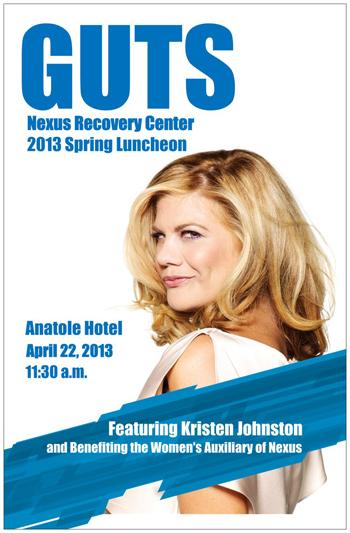Nexus Recovery Center 2013 Spring Luncheon