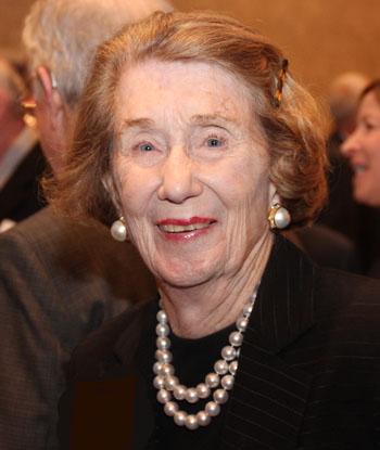 Louise Eiseman (File photo)