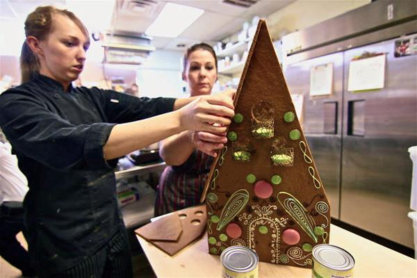 Celebrity Café & Bakery - Highland Park Village | Me-My ...
