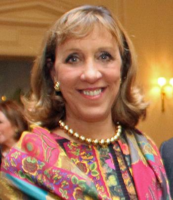 Robyn Conlon (File photo)