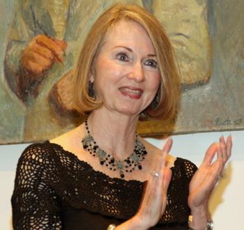 Sue Ringle (File photo)