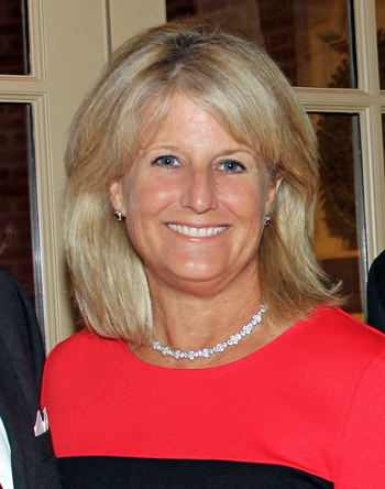 Robin Bagwell (File photo)