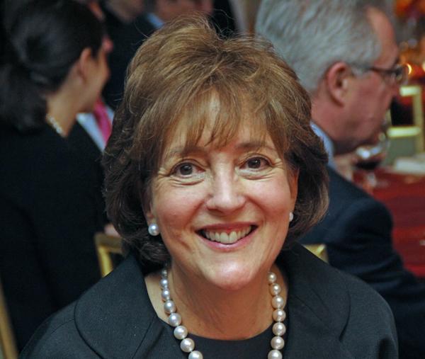 Janie McGarr