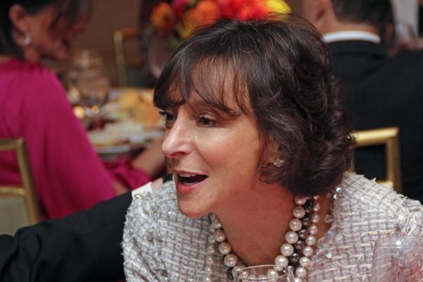 Nancy Halbreich