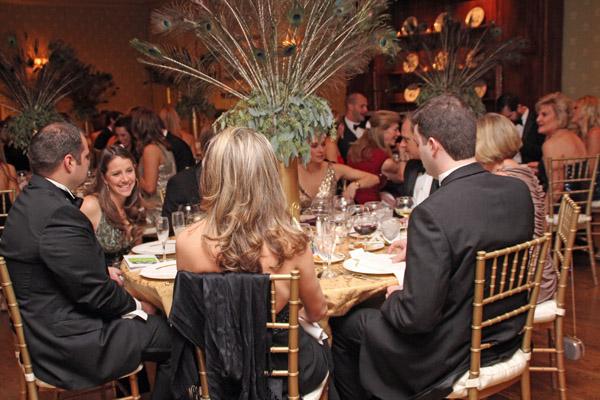 Slipper Club President's Dinner