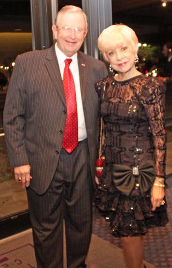 Bob and Barbara Bigham