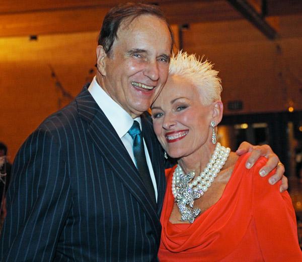 Don and Barbara Daseke