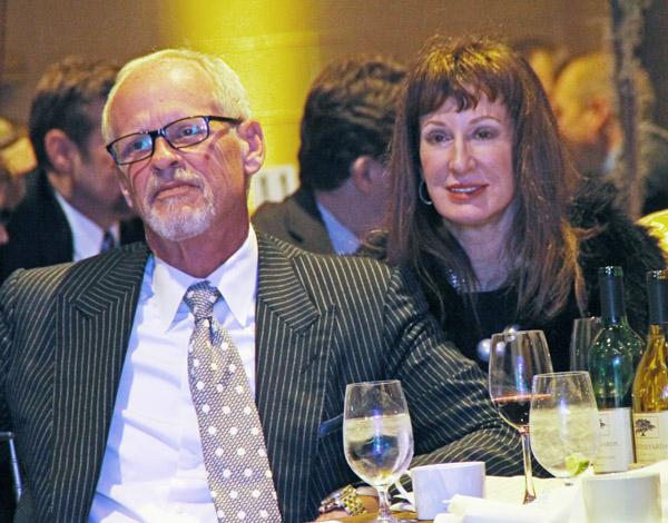 Scott and Linda Greer