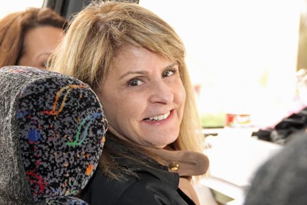 Caren Kline (File photo)