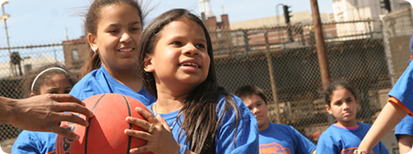 When It Comes To Recess!, Think G-rated Adult Playtime for Dallas AfterSchool Network