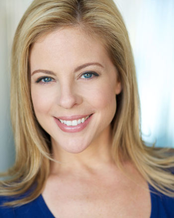 Amy Vanderoef